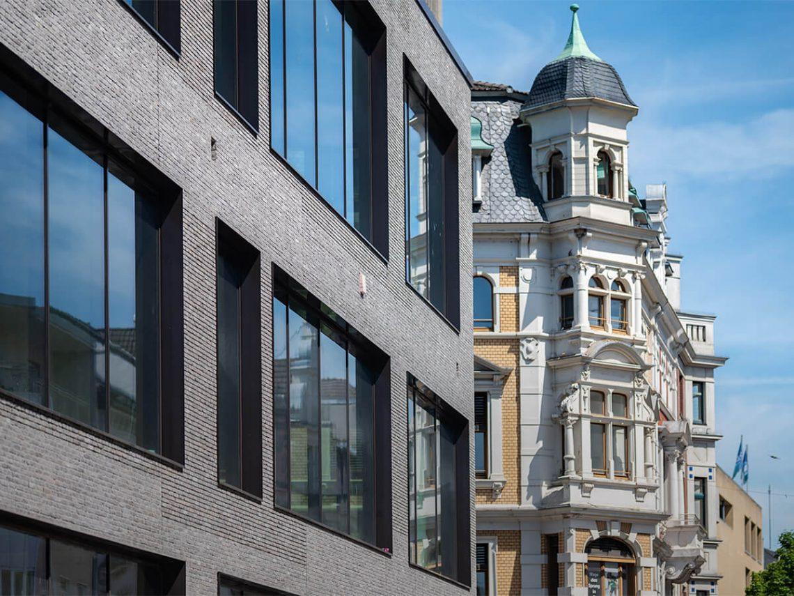 Wohnen auf Zeit in Bonn